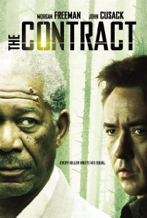 Watch The Contract Online
