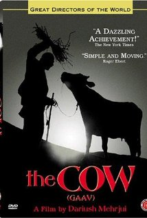 Watch The Cow Online