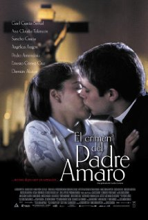Watch The Crime of Father Amaro Online