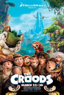 Watch The Croods Online