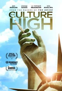 Watch The Culture High Online