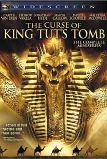 Watch The Curse of King Tut's Tomb Online