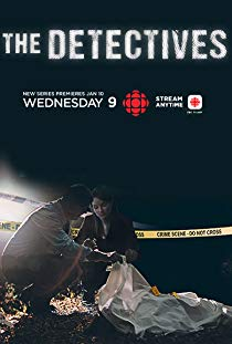 Watch The Detectives Online