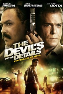 Watch The Devil's in the Details Online