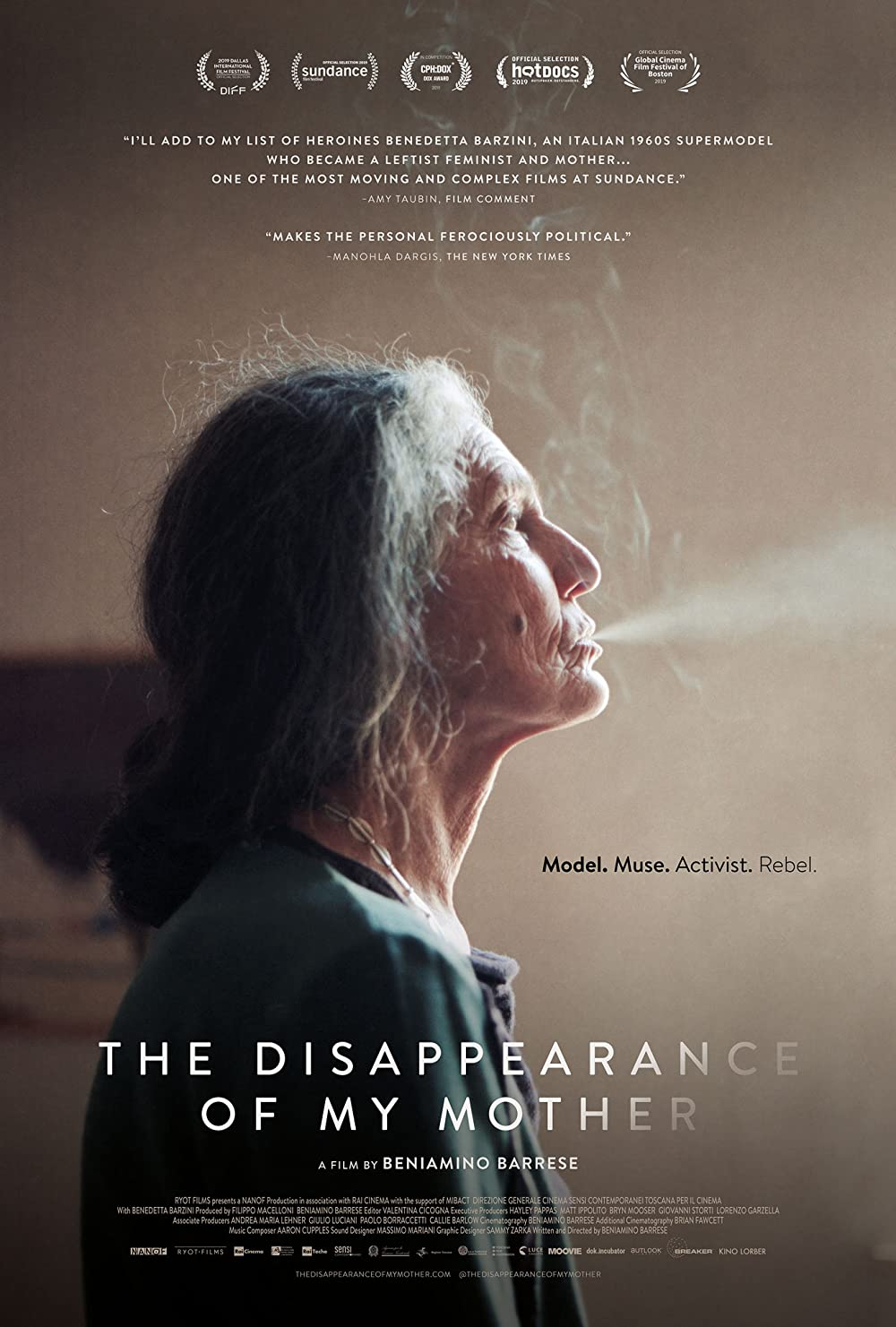 Watch The Disappearance of My Mother Online