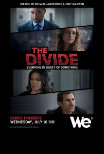 Watch The Divide Online