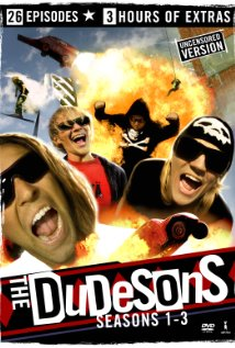 Watch The Dudesons Online