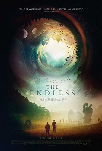Watch The Endless Online
