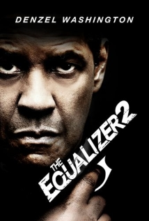 Watch The Equalizer 2 Online