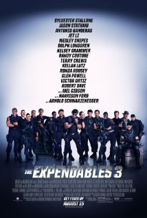 Watch The Expendables 3 Online