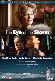 Watch The Eye of the Storm Online
