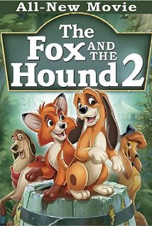 Watch The Fox and the Hound 2 Online
