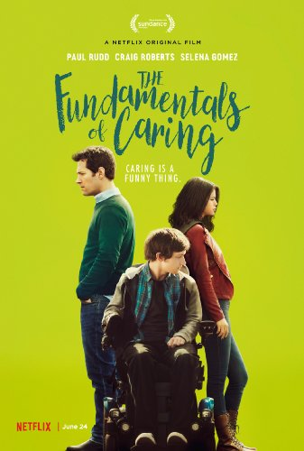 Watch The Fundamentals of Caring Online