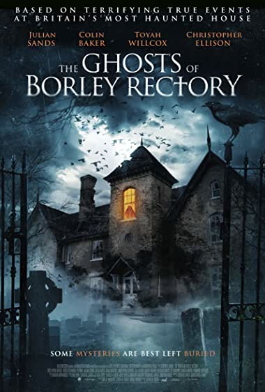 Watch The Ghosts of Borley Rectory Online