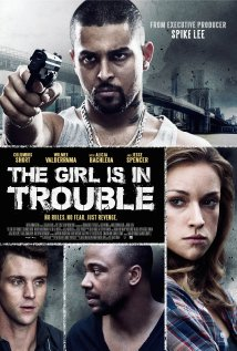 Watch The Girl Is in Trouble Online