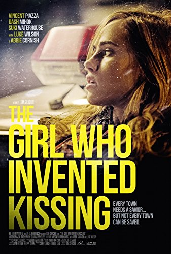 Watch The Girl Who Invented Kissing Online