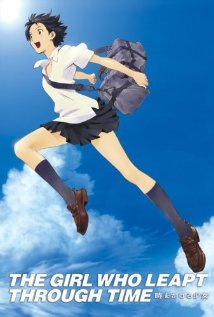 Watch The Girl Who Leapt Through Time Online
