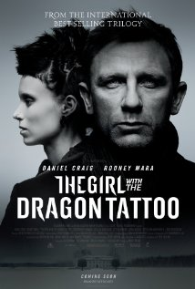 Watch The Girl with the Dragon Tattoo Online