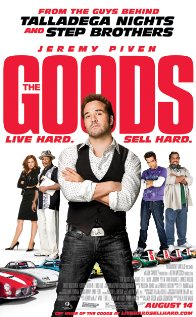 Watch The Goods: Live Hard, Sell Hard Online