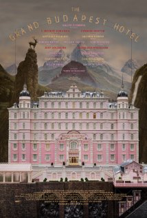Watch The Grand Budapest Hotel Online
