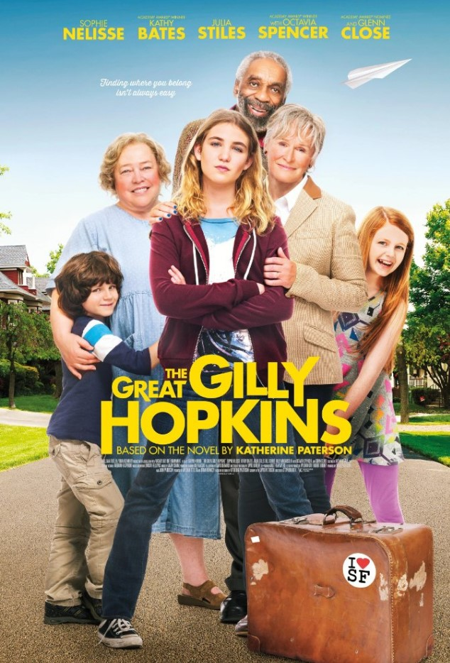 Watch The Great Gilly Hopkins Online