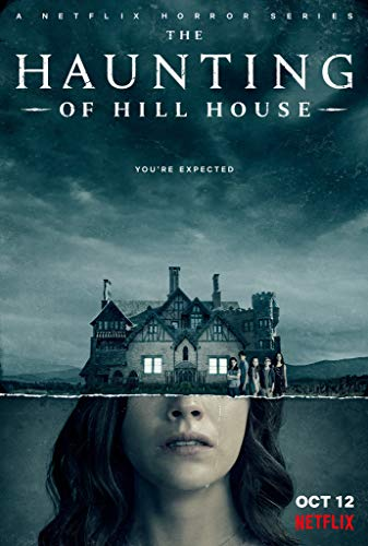 Watch The Haunting of Hill House Online