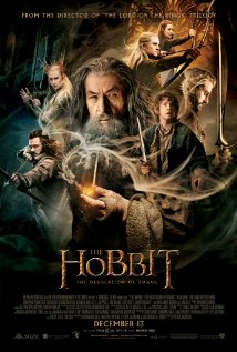 Watch The Hobbit: The Desolation of Smaug Online