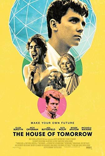 Watch The House of Tomorrow Online