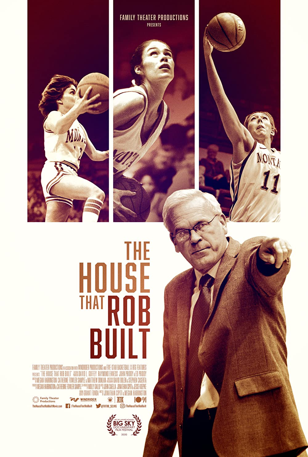 Watch The House That Rob Built Online