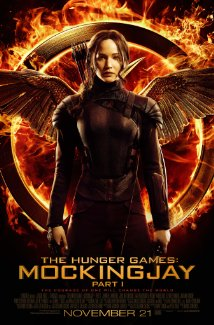 Watch The Hunger Games: Mockingjay - Part 1 Online