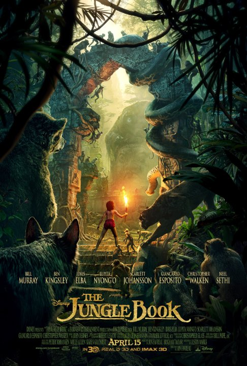 Watch The Jungle Book Online