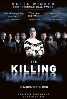 Watch The Killing Online