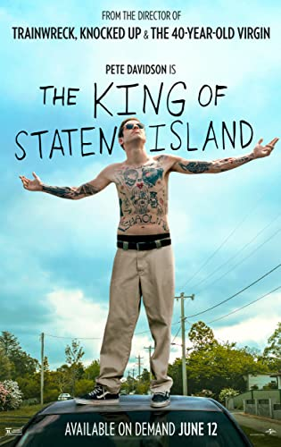 Watch The King of Staten Island Online