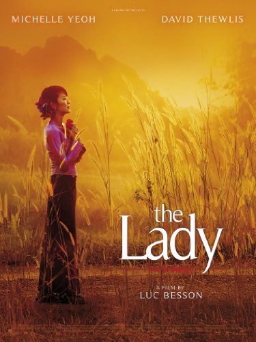 Watch The Lady Online