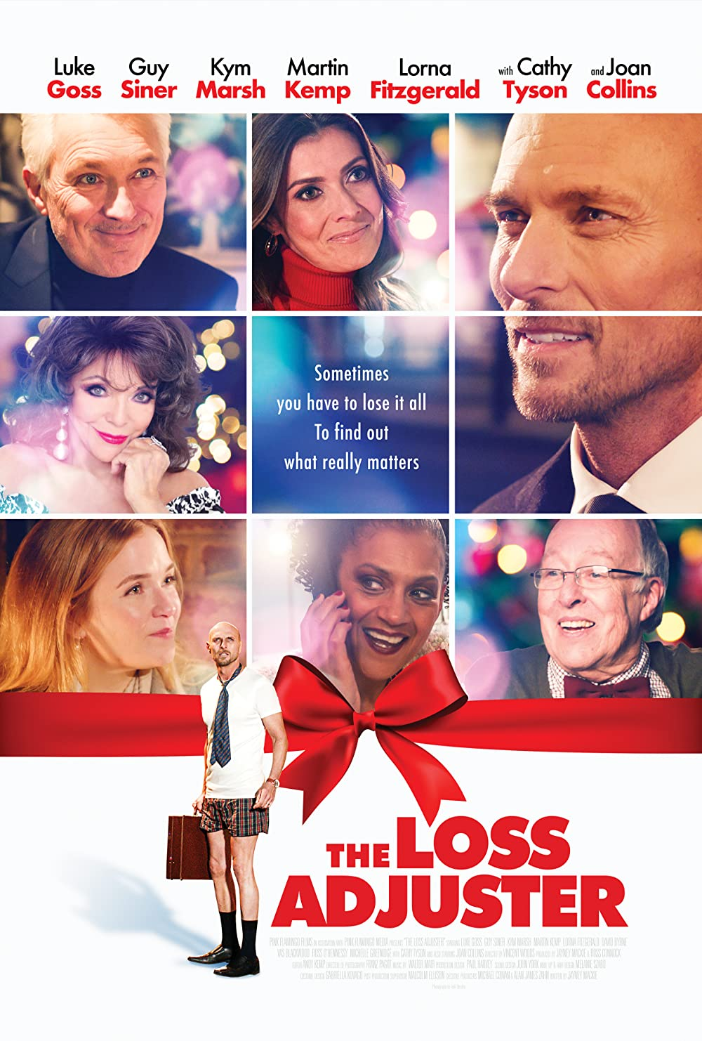 Watch The Loss Adjuster Online