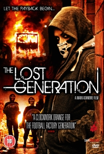Watch The Lost Generation Online