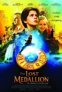 Watch The Lost Medallion: The Adventures of Billy Stone Online