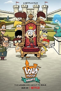 Watch The Loud House Movie Online