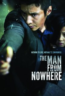 Watch The Man from Nowhere Online