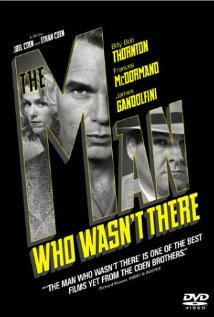 Watch The Man Who Wasn't There Online