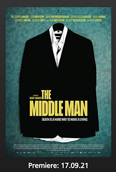 Watch The Middle Man Online