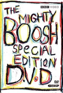 Watch The Mighty Boosh Online