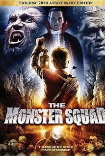 Watch The Monster Squad Online