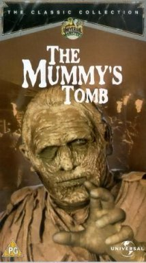 Watch The Mummy's Tomb Online