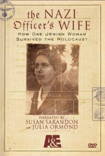 Watch The Nazi Officer's Wife Online