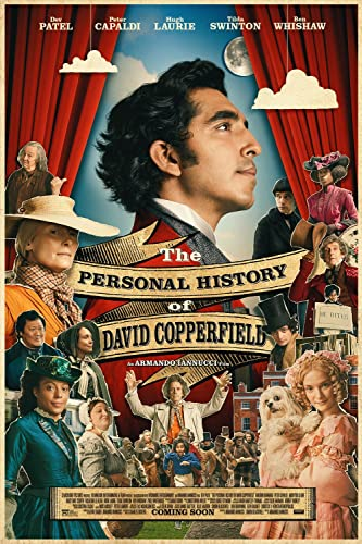 Watch The Personal History of David Copperfield Online