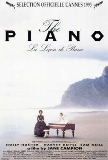 Watch The Piano Online