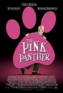 Watch The Pink Panther Online