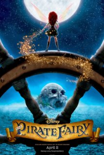 Watch The Pirate Fairy Online
