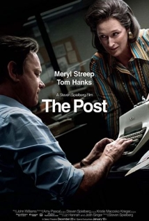 Watch The Post Online